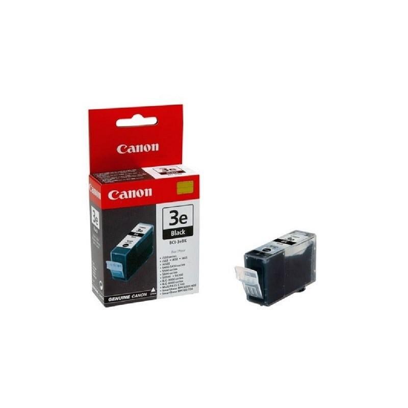 Réservoir d'encre Canon BCI-3EPBK