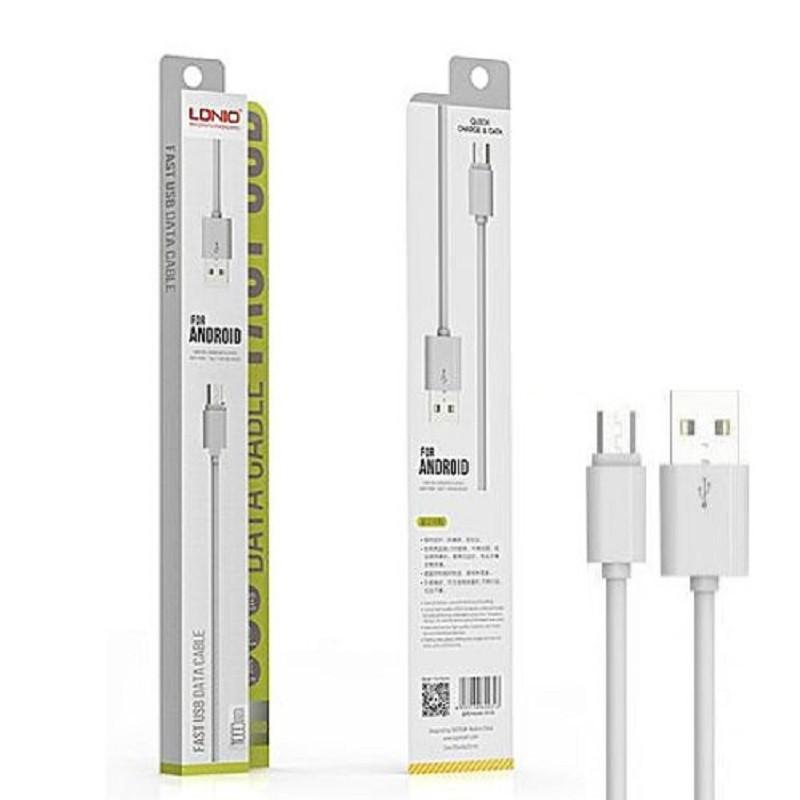 LDNIO SY 03 Micro USB cable 1m