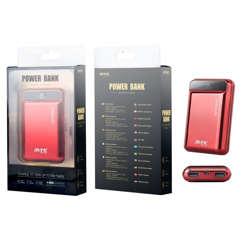 Power bank K3632