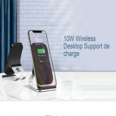 REMAX RP-W12 Wireless Charger