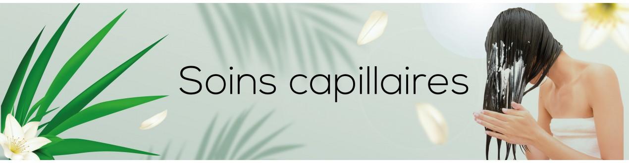 Soins capillaires
